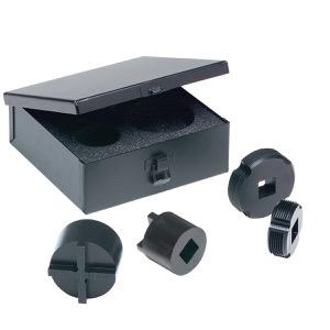King Pin Cap Tool Kit
